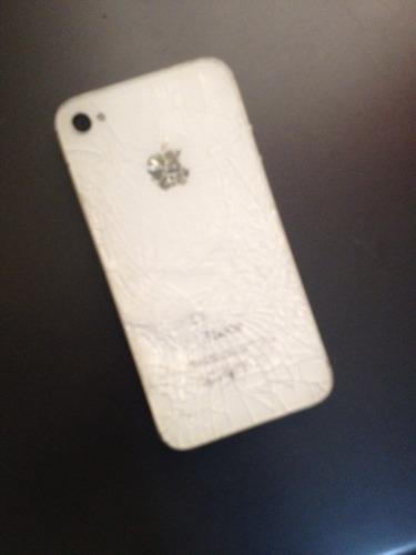 iphone 4s de 32gbs, solo para repuestos 30.000