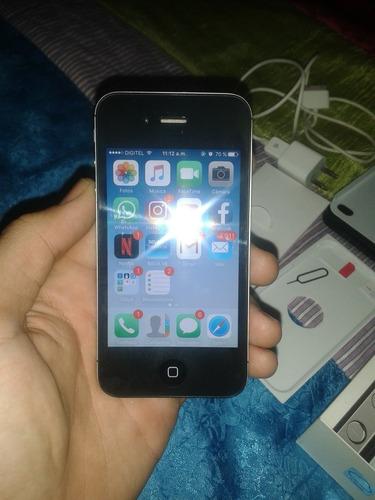 iphone 4s digitel buen estado acepto verdes