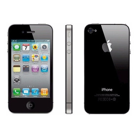 iPhone 4s Novo Na Caixa 16g