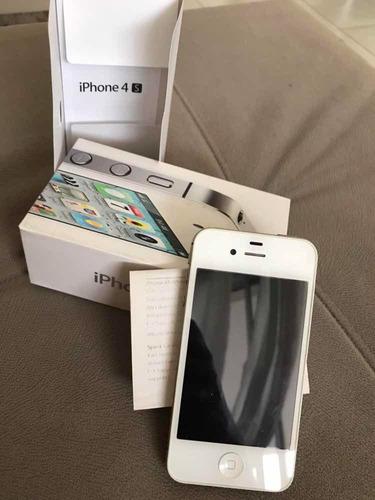 iphone 4s quebrado