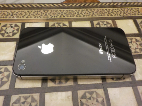 iphone 4s (usado) 8gb