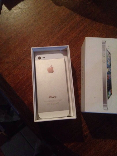 iphone 5 16 gb liberado