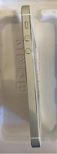 iphone 5 16gb como nuevo siempre guardado impecable