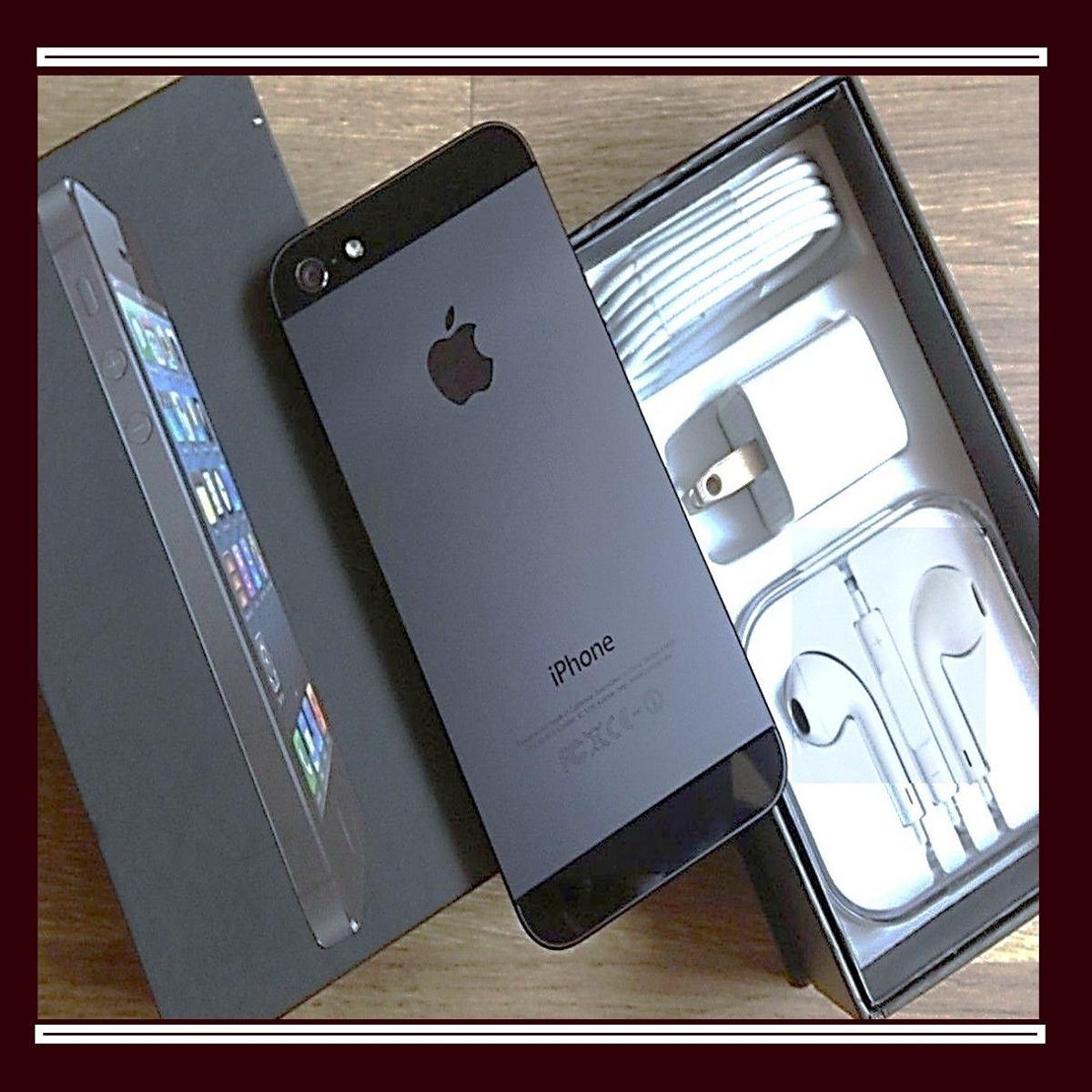 Comprar caja iphone 5