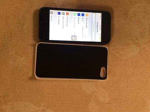 iphone 5 16gb libre cualquier compañía. ¡excelente estado!