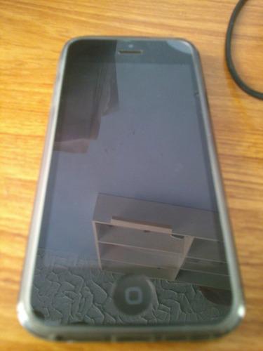 iphone 5 16gb libre muy buen estado
