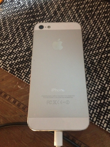 iphone 5 16gb telcel