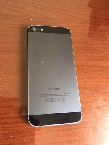 iphone 5 32gb desbloqueado fabrica