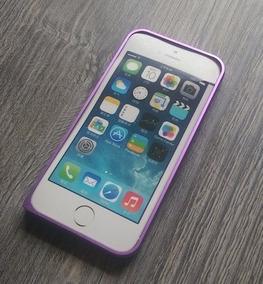 30976a23571 Funda Morado Iphone 5s - Celulares y Telefonía en Mercado Libre México