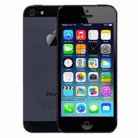 comprar iphone 5 64gb negro nuevo