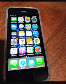 091ebf251e2 Iphone 5 Claro Argentina - Celulares y Smartphones en Mercado Libre  Argentina
