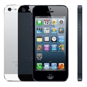 iPhone 5 Apple 16gb Desbloqueado  Usado