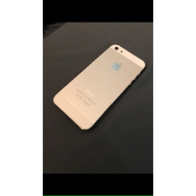 iPhone 5 Branco 16gb