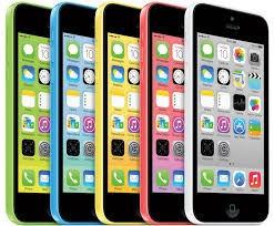 iphone 5 c 32 gb pocas unidades open box