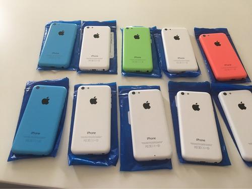 iphone 5 c 8 gb open box al mejor precio!