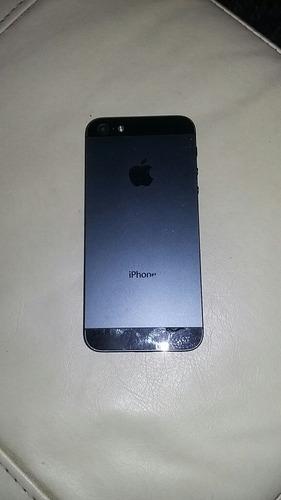 iphone 5 como respuesto