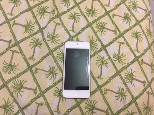 iphone 5 de 16gb