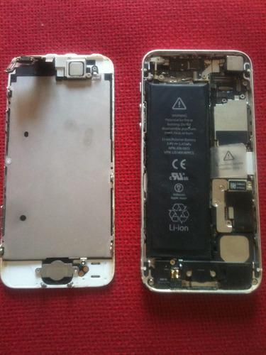 iphone 5 de 32 gb para refacciones/partes completo