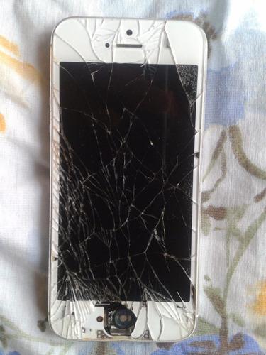 iphone 5 para retirar peças