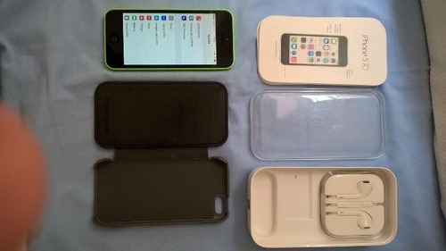 iphone 5c 16gb anatel troco p/peças opala ss