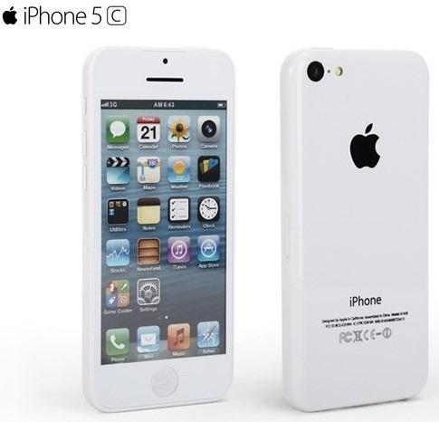 iphone 5c 16gb blanco nuevo factura garantia peguntenos