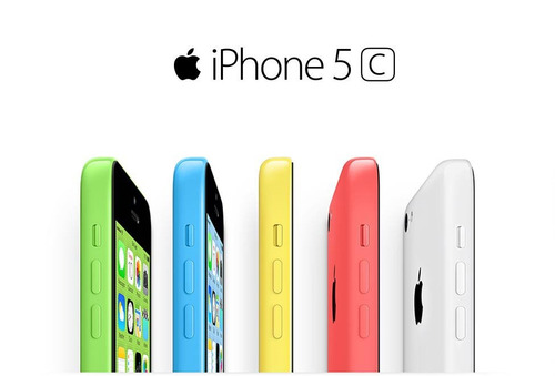 iphone 5c 16gb desbloqueado garantizado varios colores