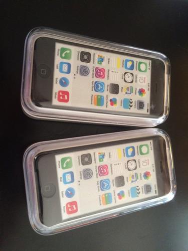 iphone 5c  16gb nuevos + obsequio