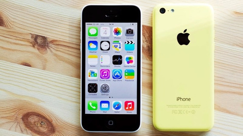 iphone 5c 32gb apple lacrado na caixa desbloqueado original