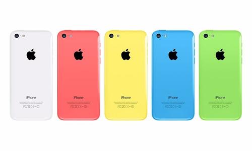 iphone 5c  32gb! nuevos y liberados! remate!!en stock!