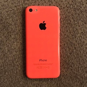 promo code 2dd1a a0bd4 iPhone 5c 32gb Rosa - Pink / Bateria Nueva - Impecable