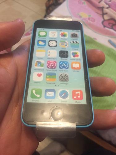 iphone 5c 8g novo com 1 ano de garantia