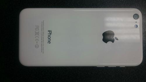 iphone 5c 8gb nuevo traido de eeuu