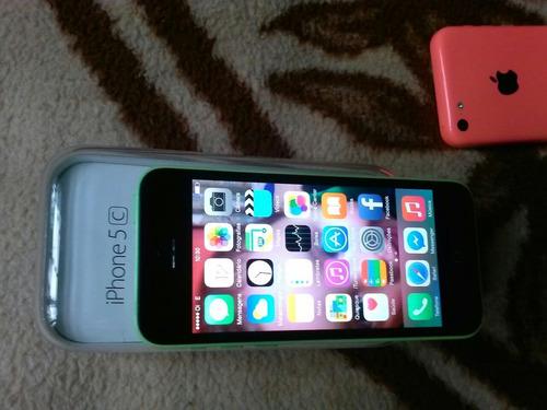 iphone 5c com garantia e seguro antifurto