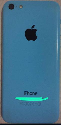 iphone 5c repuestos