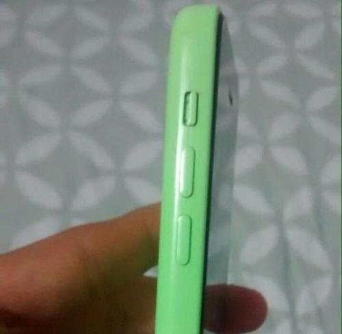 iphone 5c vendo o cambio