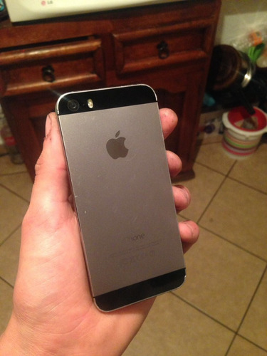 iphone 5s 16 gb como ipod