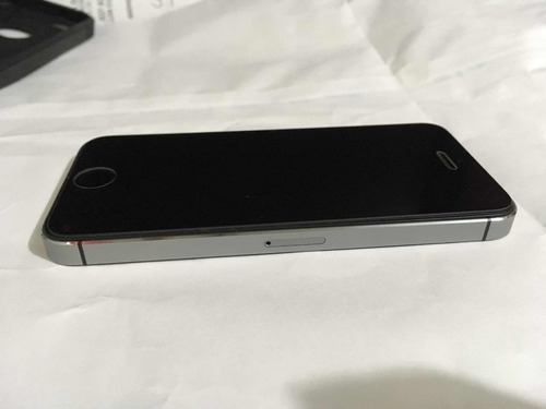 iphone 5s 16 gb excelente estado
