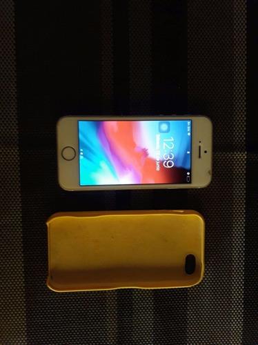 iphone 5s 16 gbtiene el botón de la huella malo