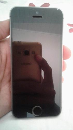 iphone 5s - 16 sem marcas de uso