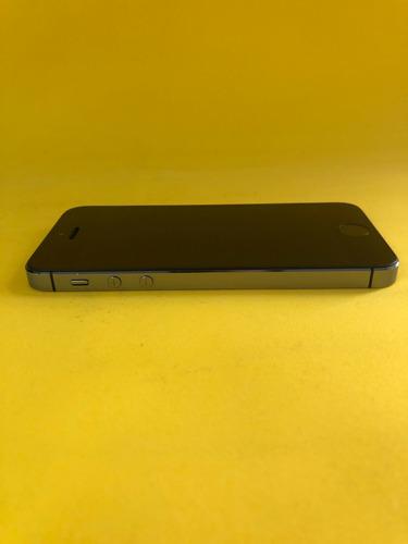 iphone 5s 16g completo con caja seminuevo