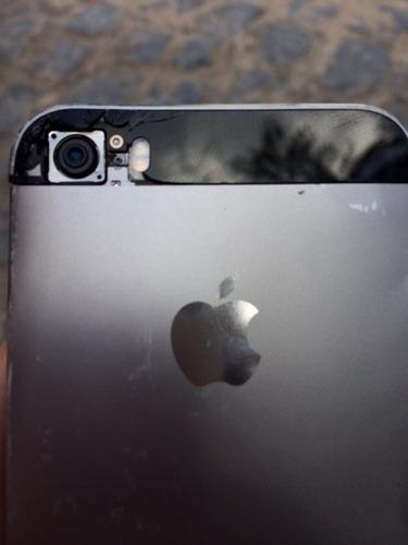iphone 5s 16g retirar peças original liguida
