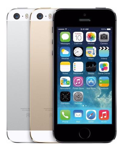 iphone 5s - 16gb 32 gb gsm  desbloqueado de fábrica  nuevo