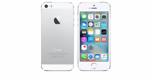 iphone 5s /16gb 4g nuevos en caja sellada -libres de fabrica