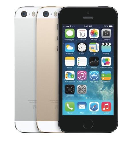 iphone 5s 16gb desbloqueados de fabrica 100% nuevo techmovil