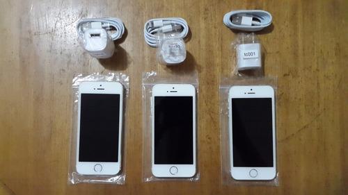 iphone 5s 16gb (liberado)