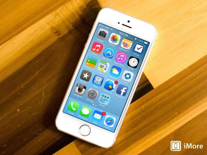0268fb0d805 iPhone 5s 16gb Liberado Para Repuesto O Reparar - $ 1.300,00 en ...