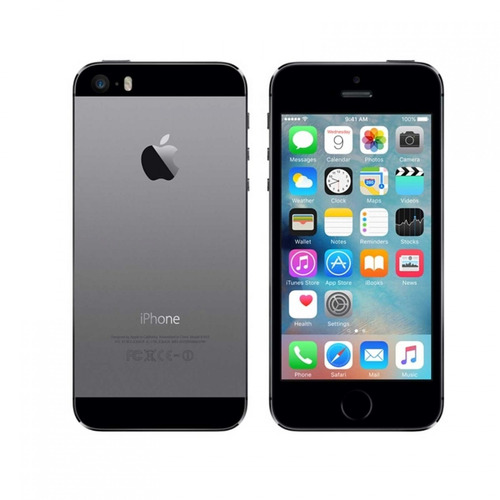 iphone 5s 16gb libre de fabrica msi+ envio gratis