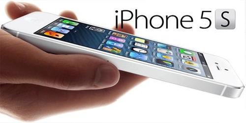 iphone 5s 16gb lte libre caja sellada huella