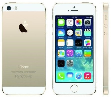 iphone 5s 16gb mas rapido mas elegante oferta 12 pagos