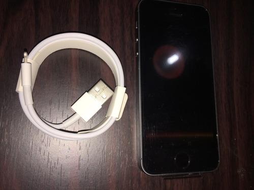 iphone 5s 16gb nuevo